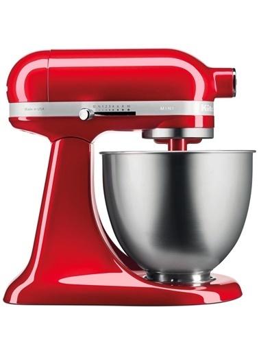 KitchenAid KitchenAid 5KSM3311XECA Candy Apple 3.3 Litre Stand Mikseri Renkli